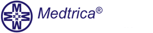 Medtrica Logo