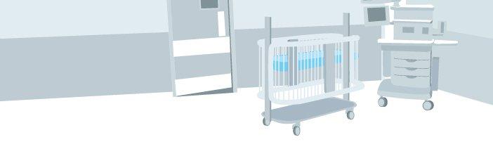 Pediatric Bassinet Mattress