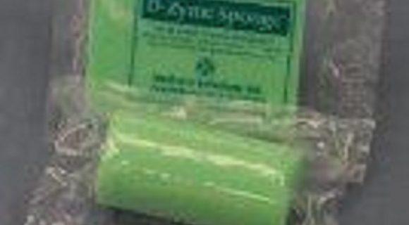 D-Zyme Sponge