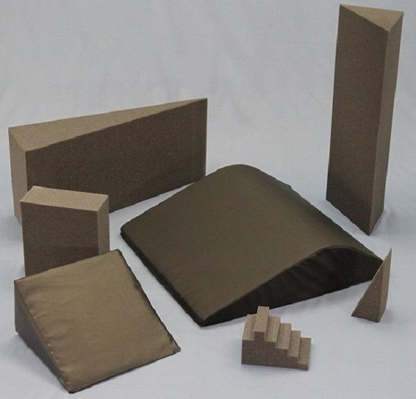 Foam Shapes (3)