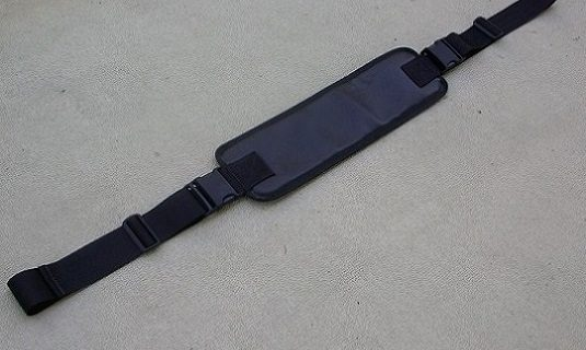 O.R. / Surgery Table Straps - Rubber