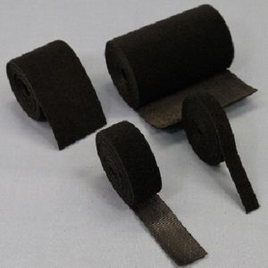 Velcro patient safety straps