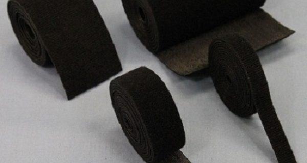 Velcro patient safety straps