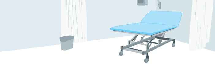 Bariatric Mattress For Hospital Bed