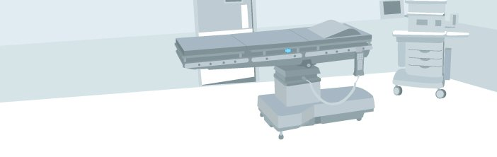 Buy Custom Surgical Table Pads Covers Online For Operating Room - Or table pads