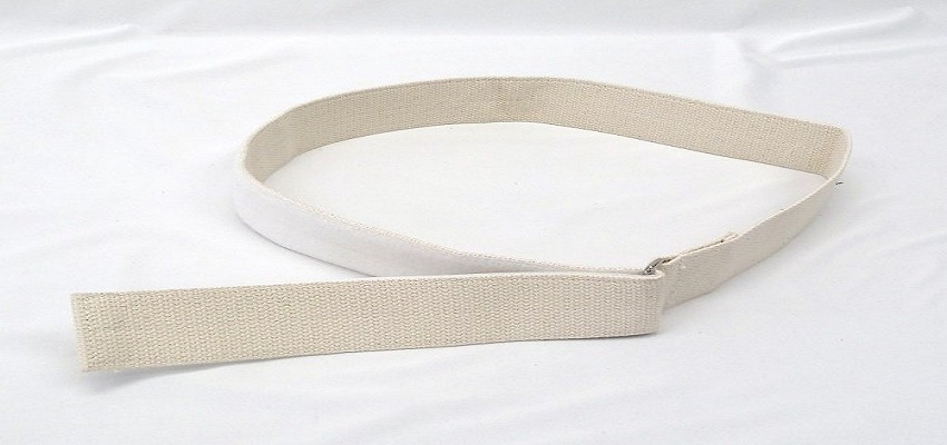 How To Use A Gait Belt Medtrica Medical Manufacturing