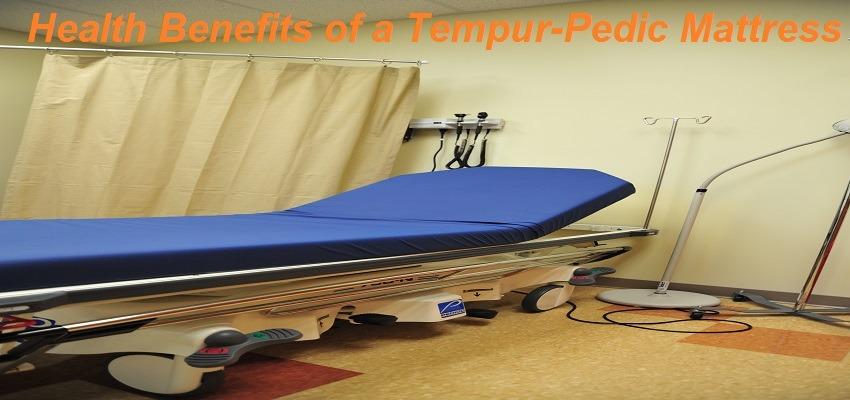 official photos c36a6 59f7a Whats Is Tempur-Pedic Mattress, Health Benefits of ...