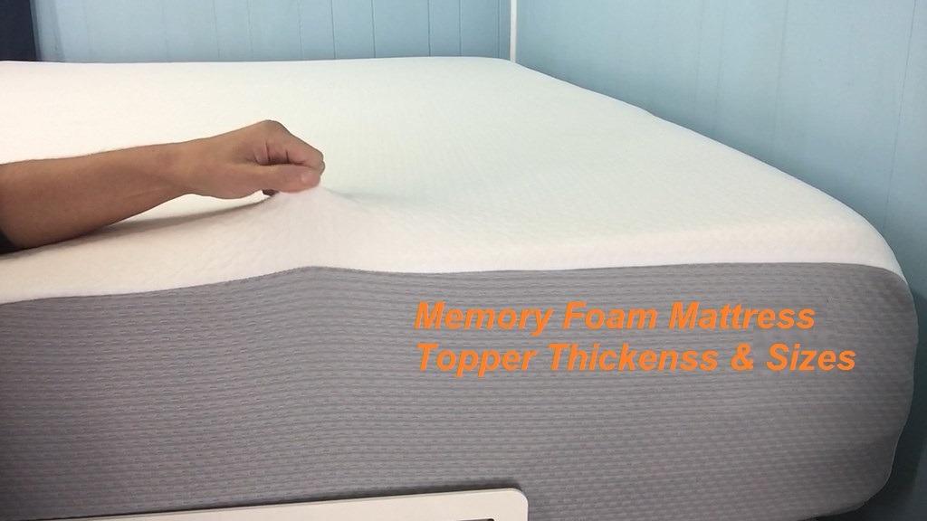 Amazon Com Lexicon 6 Inch Gel Infused Memory Foam Mattress Twin